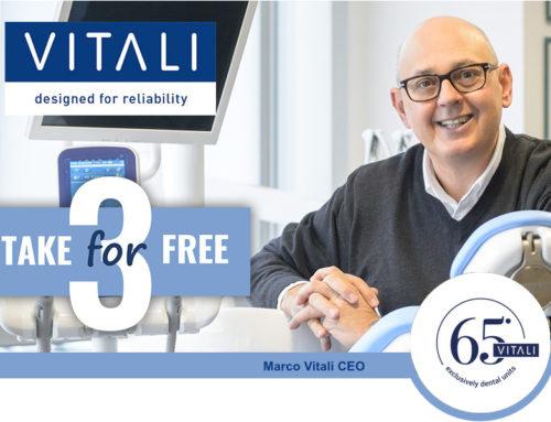 Vitali take 3 for free