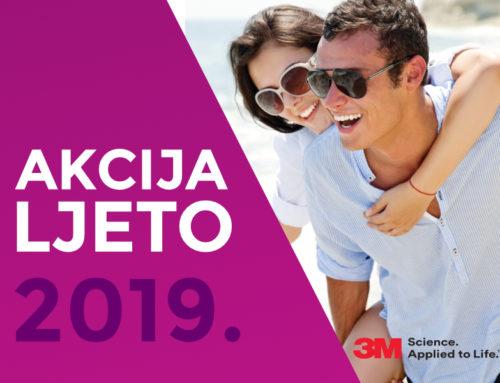 3M – Akcija ljeto 2019