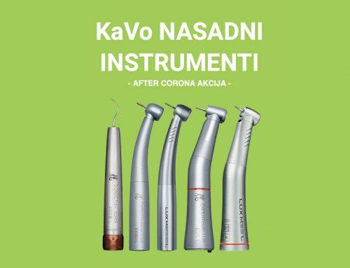 After Corona Akcija / KaVo