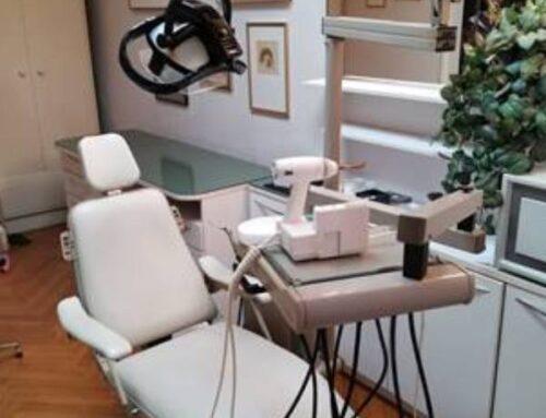 Dentalna jedinica Kavo Senior Brazil