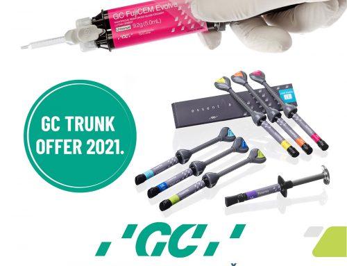 GC TRUNK OFFER 2021 – posebna ponuda